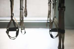 TRX WORKOUT ROUTINE 2