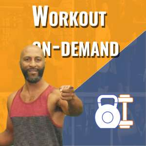 workout on demand
