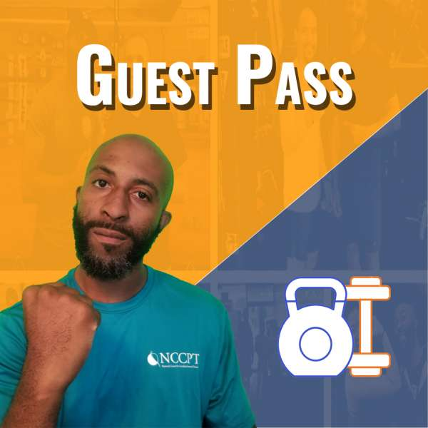 guest pass underdog training